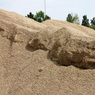 Купить крупнозернистый песок в Иркутске