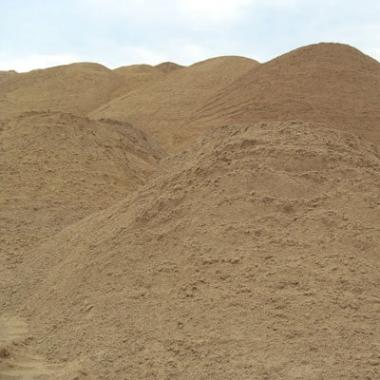 Купить намывной песок в Иркутске