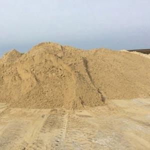 Купить лесной песок в Иркутске