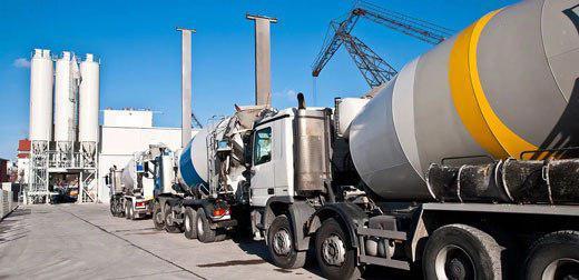 Завод бетонов в иркутске удельный вес раствора м200 цементного